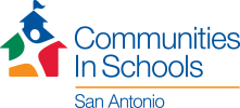 Communities In Schools – San Antonio Logo