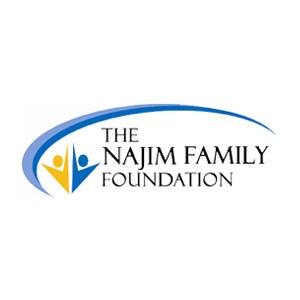 Najim Family Foundaiton